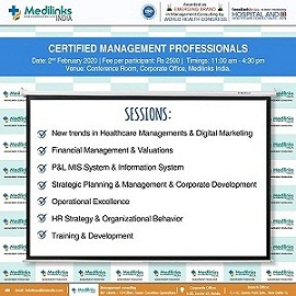 Become Certified Management Professional